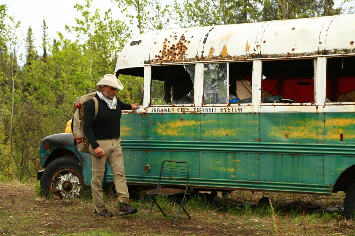 chris mccandless pictures - HD2048×1365