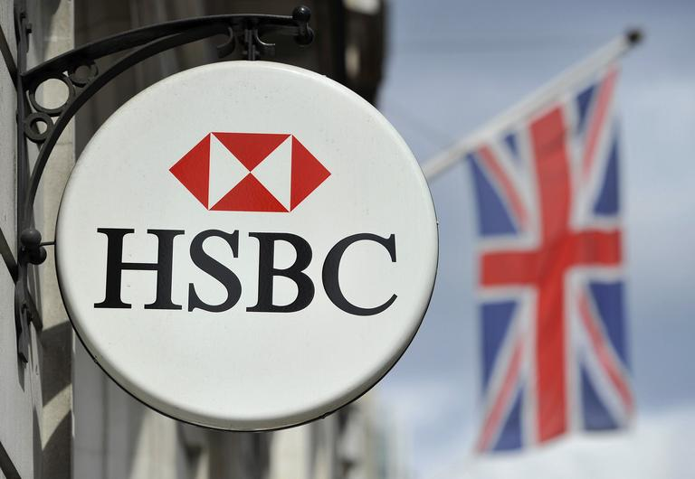 British bank HSBC helped wealthy clients cheat the UK out of millions in tax, #Panorama learns http://t.co/dGcsGfh5UL http://t.co/bQBurYdAdz