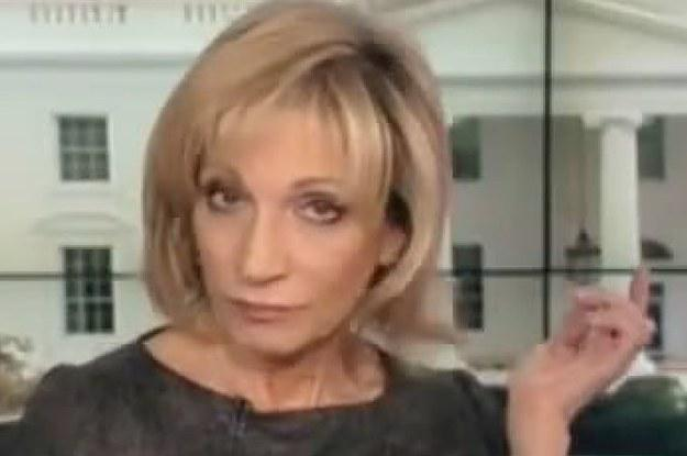 Andrea Mitchell to Netanyahu: Why should Obama trust you?