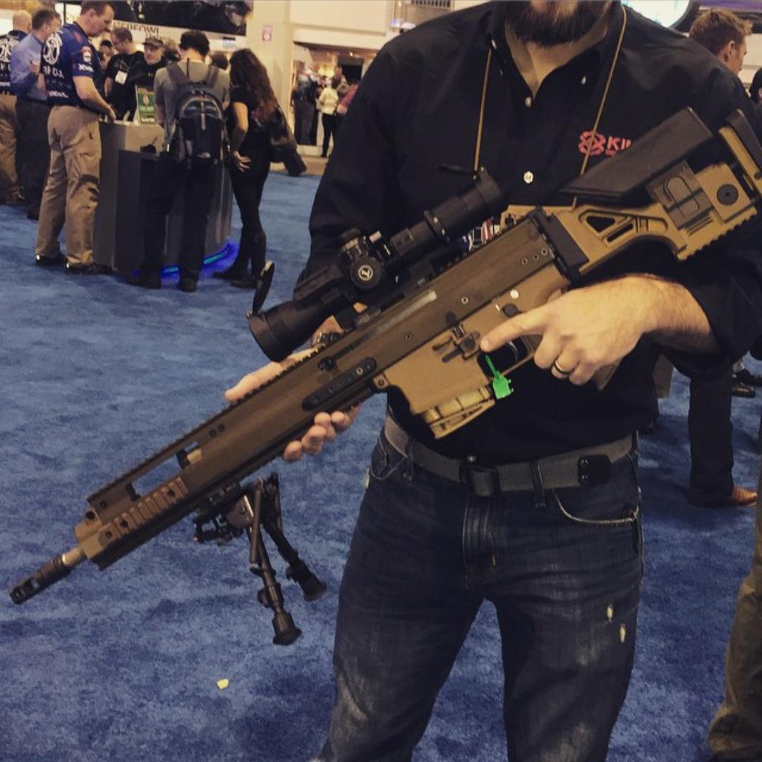 Rose Glen North Dakota ⁓ Try These Fn Scar Sniper Stock