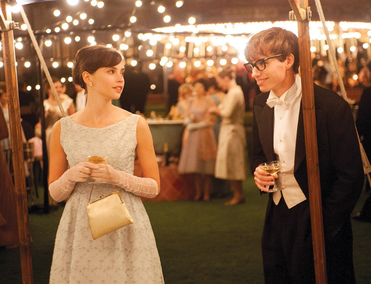 Congratulations to #TheoryofEverything for winning the best film #Bafta. Our review: http://t.co/Yi6uj44Crs http://t.co/kBiBg8BisE