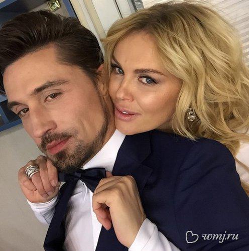 Фото со свадьбы Димы Билана / Шоубиз
