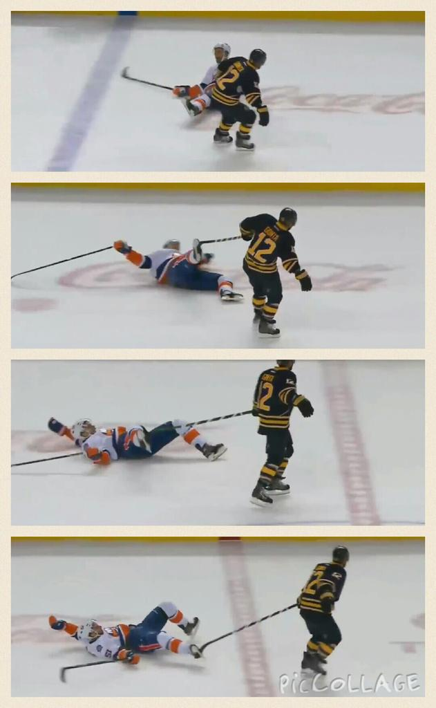 Brian Gionta takes the Great Dane for a stroll. @NYIslesNation @IslesBlog http://t.co/fnqGOvxhKA