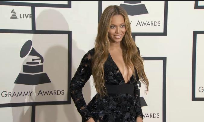 The Grammys 2015 - BEYONCÉ 6 Nomin/3 Prem. (Most Nominated Woman EVER & 2º Most Awarded Grammy Female EVER) - Página 12 B9XQDnSCcAEUj6i