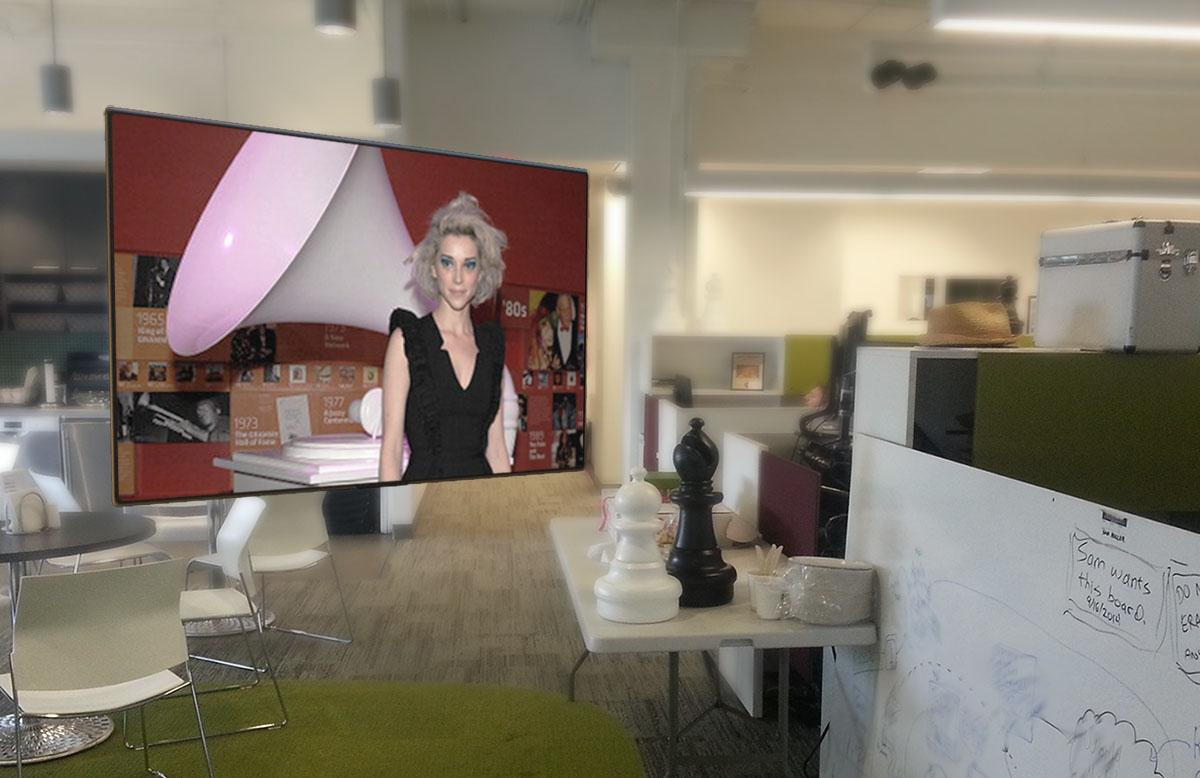 Magic Leap offers details on mystery headset, blasts Microsoft HoloLens