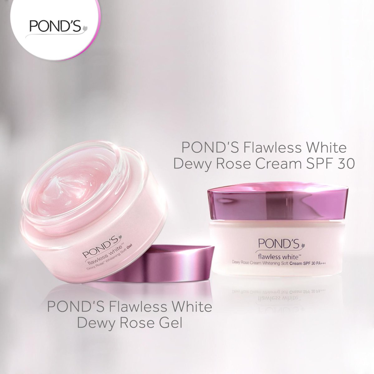 Harga Ponds Flawless White Lightening Day Cream Spf18 Pa Dan Pond S Brightening Night 10g Dewy Rose Spf 30 50g Terbaru