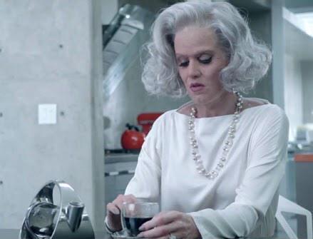 Katy Perry esperando su Grammy. http://t.co/XZst2didrP