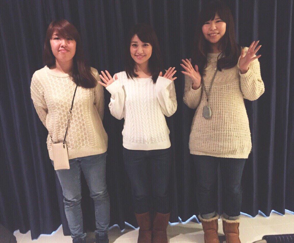 白いセーターの大島優子
