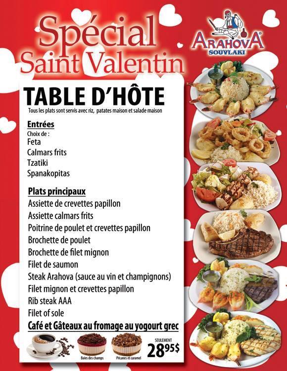Arahova souvlaki arahovasouvlaki twitter for Table d hote 52