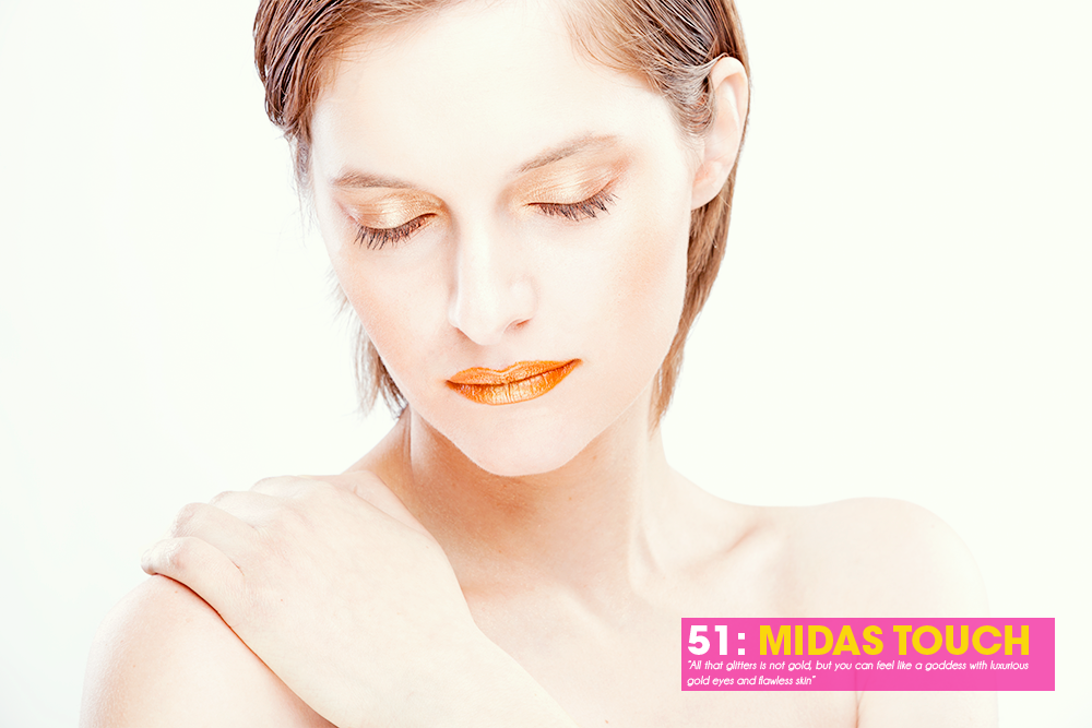 Midas Touch #makeup #beauty #makeuptransformationpic.twitter.com/RqV55c0sBE