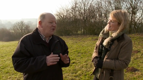 [NEW BLOG] 2015 Big Farmland Bird Count features on #Countryfile - read Twitter reaction http://t.co/LrkJNEv6I9 http://t.co/LTWYUL0DNd