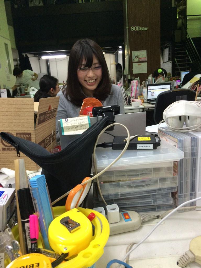 画像 : 【女子アナ】エトパンこと江藤愛アナ激似と噂のEカップ