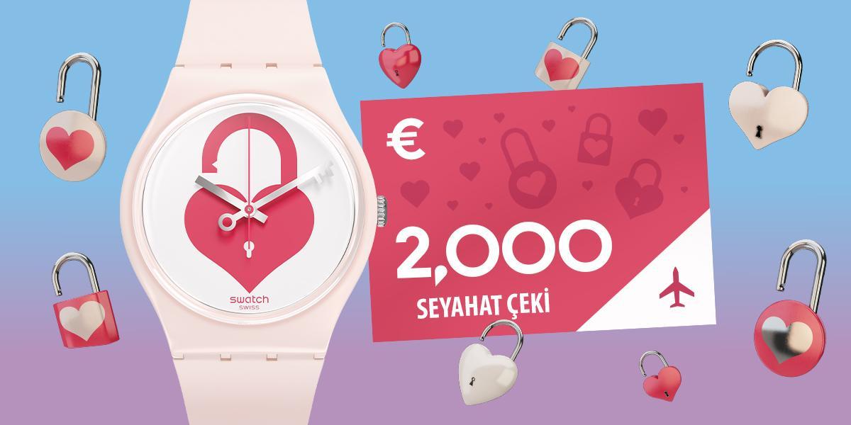 Sevgini herkesle paylaşmak için sayılı gün kaldı! Kazanma şansını kaçırma. http://t.co/8yRruz35Ud #ThisIsLove #Swatch http://t.co/WspuggNx7y