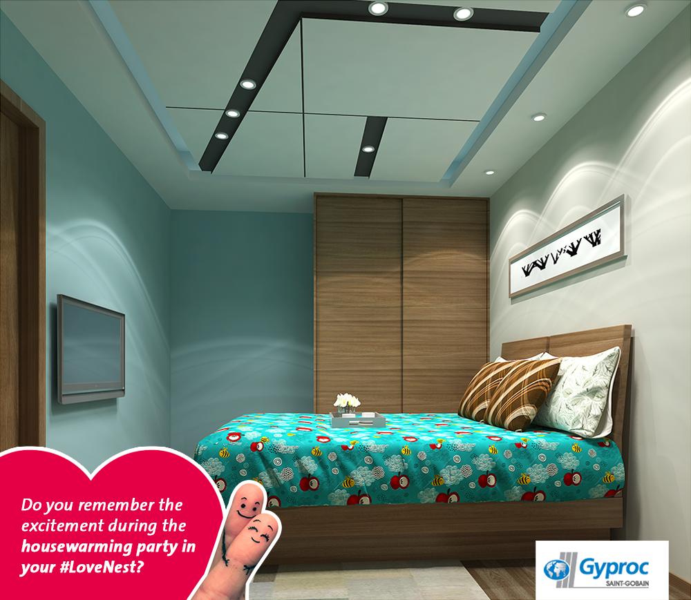 Gyproc India (@Gyprocindia)