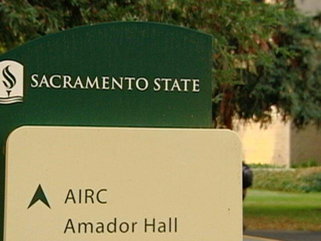 Multiple butt-grabbing incidents reported at Sac State http://t.co/65oMyhBJop http://t.co/dVAHzmvCyq