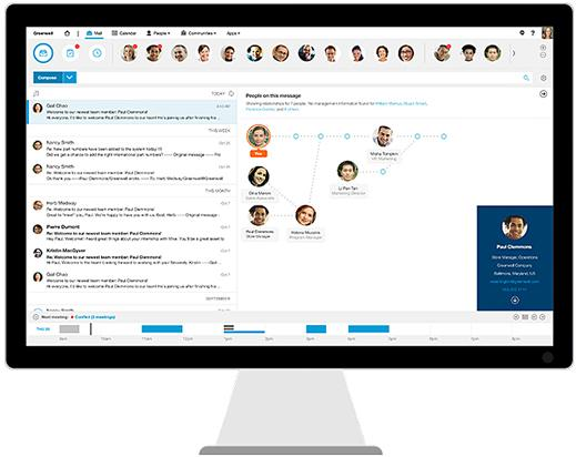 IBM Verse new messaging software will use #Watson to declutter your inbox
