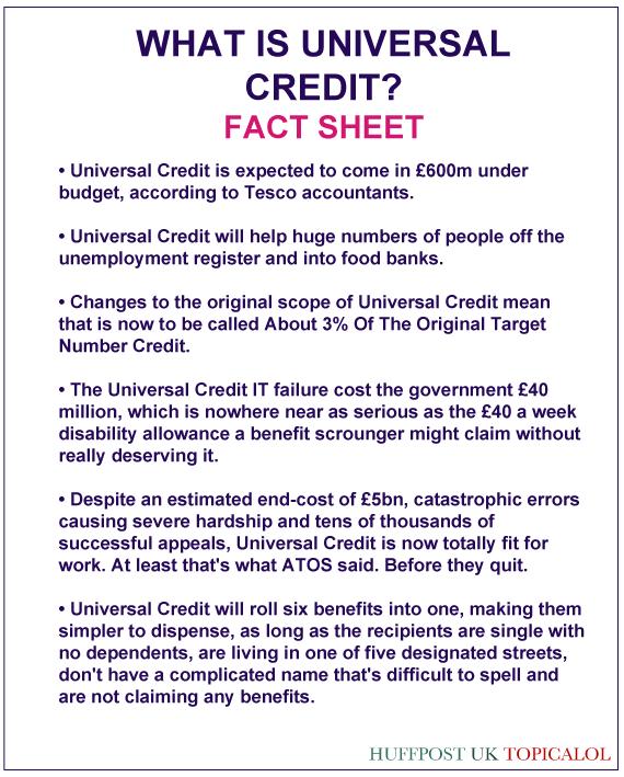 Universal Credit - a handy fact sheet.  (done for @huffpostukcom) http://t.co/HZ8IX4h5Pf http://t.co/p3OQNNDQyU