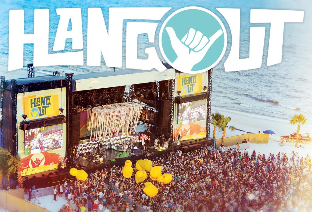Hangout Fest 2015 | Lineup | Tickets | Prices | Dates | Schedule | Video | News | Rumors | Mobile App | Gulf Shores | Hotels