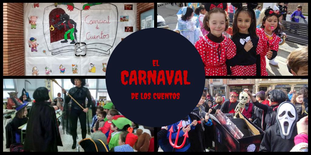 Thumbnail for Carnaval de Cuentos
