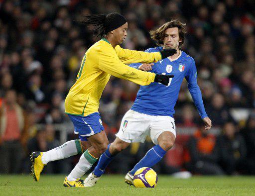 Del Futbol Motivaciones la Magia Del Fútbol vs la