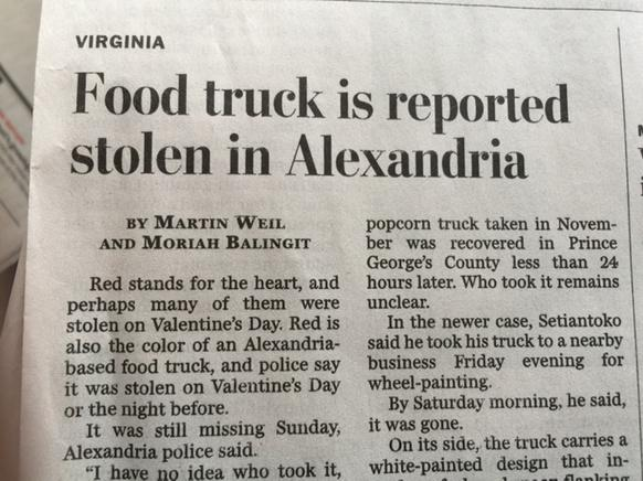 The lede on this @washingtonpost story is a crime against journalism http://t.co/CnTHHf4Lmp