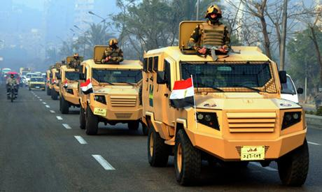 BREAKING: #Egyptian army deploys to all governorates  to help police http://t.co/zLZ9kDU5p9 #Egypt