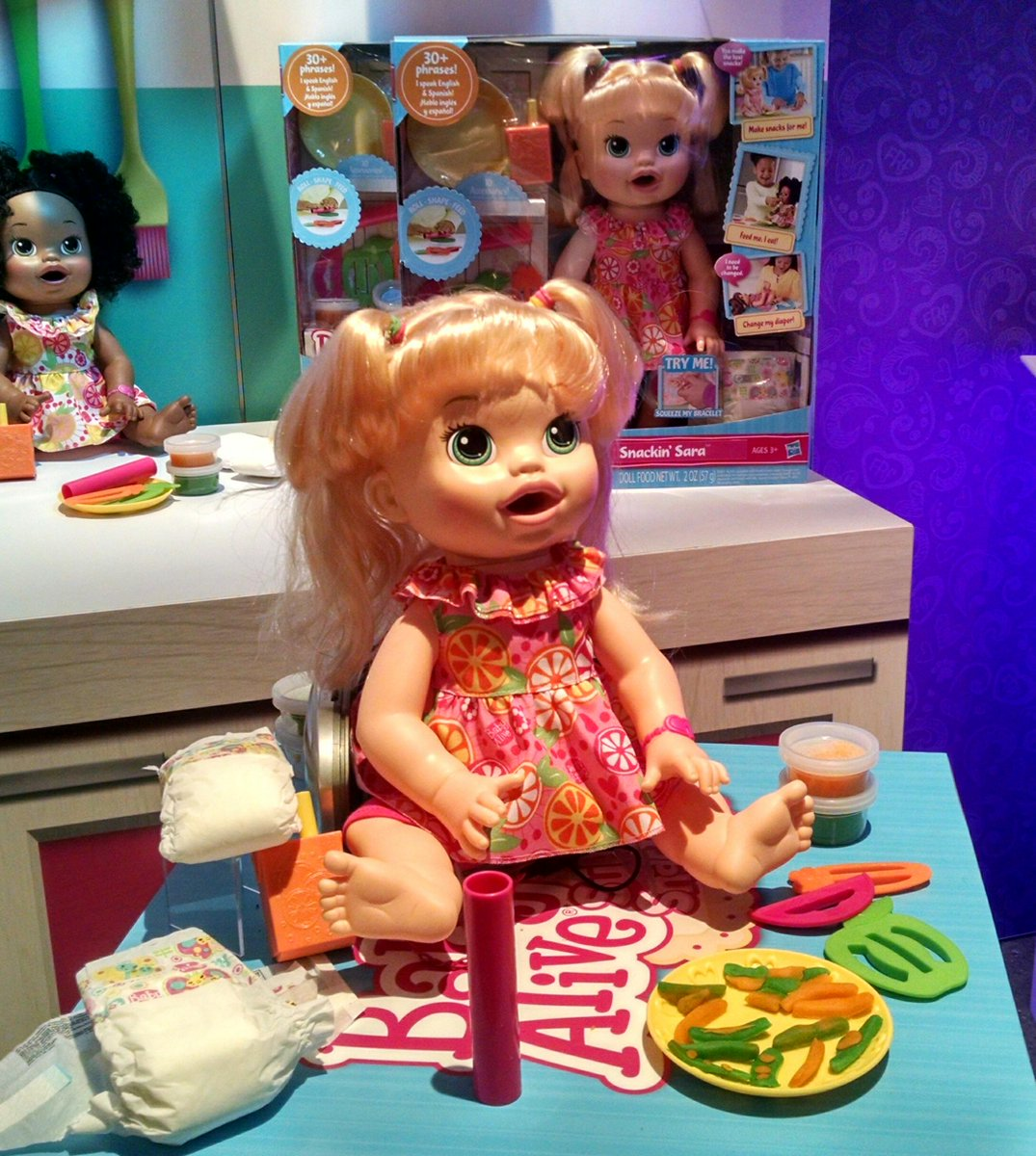 1000 Images About Baby Alive Doll On Pinterest