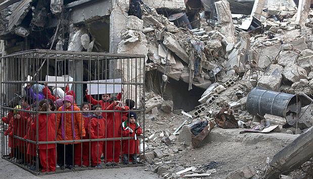 Terrorism Atrocities & Atrocity News, Videos, Photos | ZeroCensorship