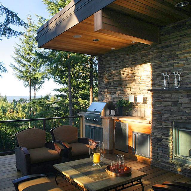 Sueños Y Tierras On Twitter Ideas De Terrazas Para Tu Casa