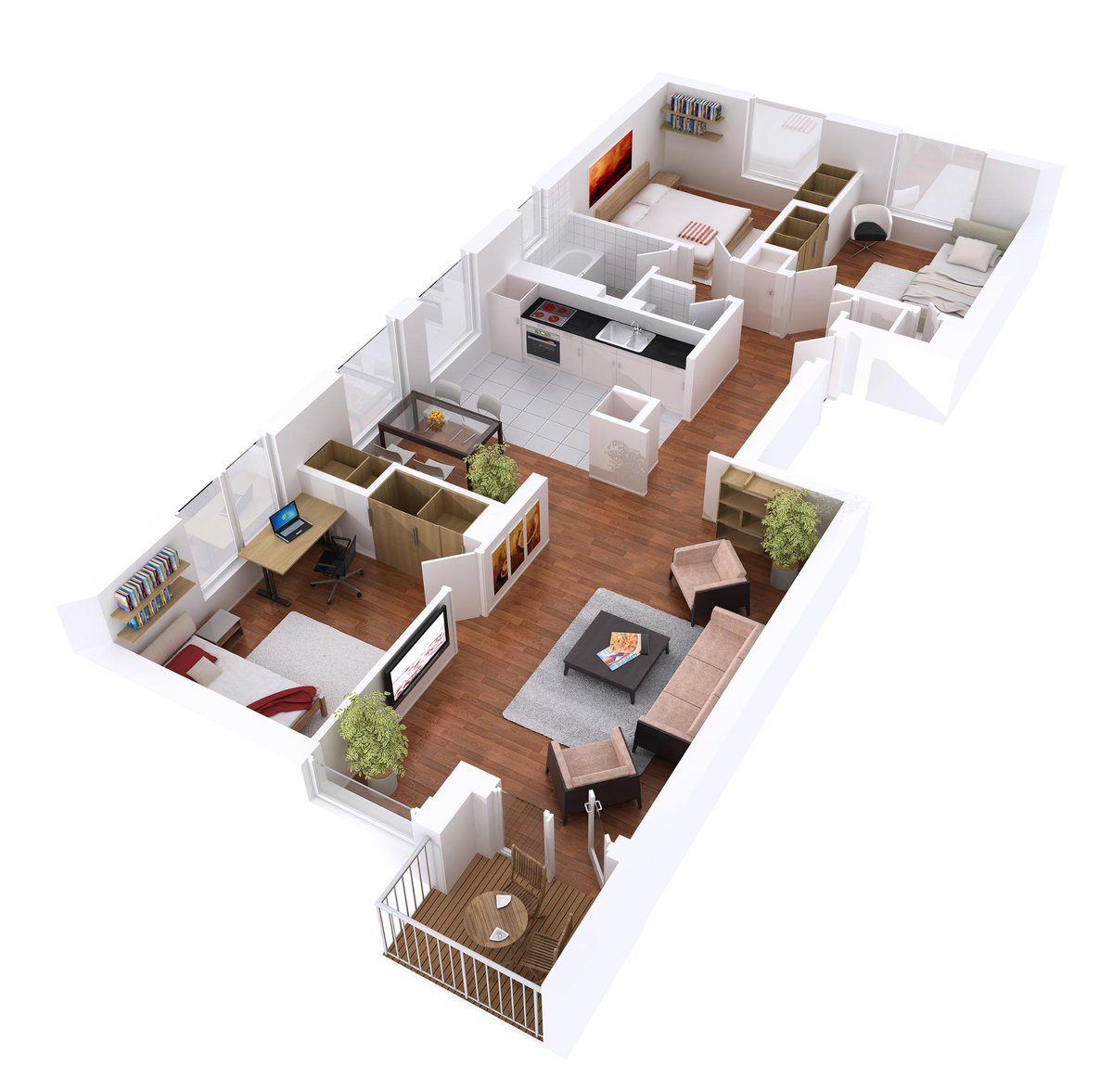 55 Luxury 3d Floor Plan Software Free Download Full: 3d Grundriss. Derag Derag With 3d Grundriss. Awesome