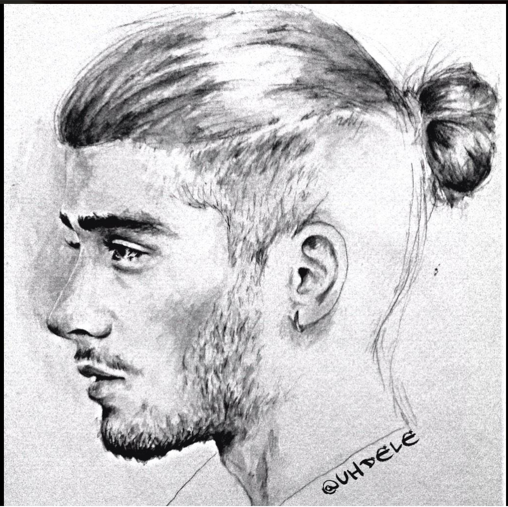 Zayn Malik Fan Arts On Twitter At Zayndavinci At Uhdele I Think I