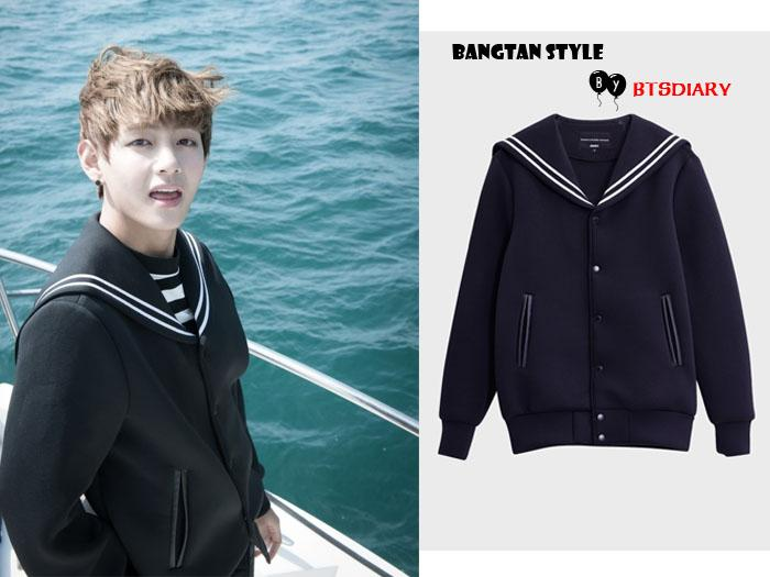 Bangtan Style Bts Now 2 In Europe And America