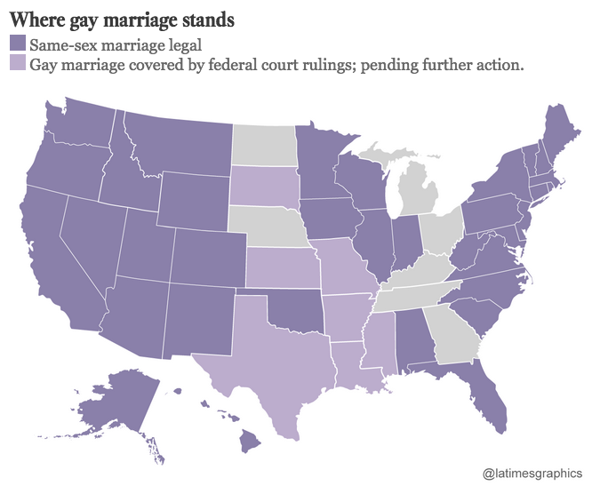Supreme Court Ruling Makes Same-Sex Marriage a Right Nationwide -.