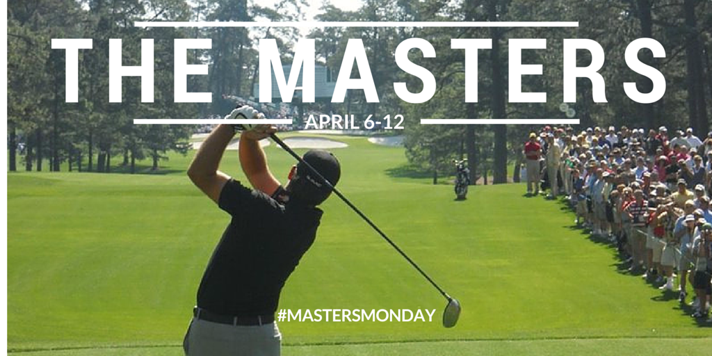 What a beautiful #MastersMonday! This weather is getting us ready for Augusta in April :) http://t.co/FMalC7yG5k http://t.co/NM2yLAEW5n