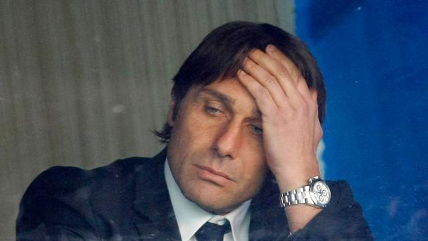 Antonio Conte rinviato a giudizio per Calcio scommesse