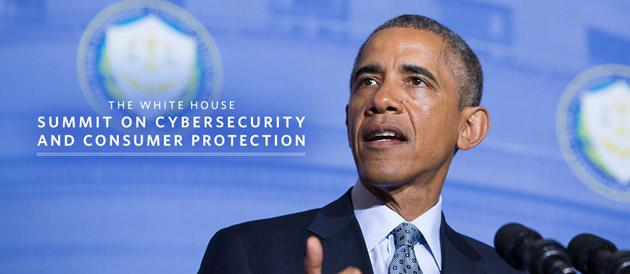 Thumbnail for President Obama Visits Stanford for Cybersecurity Summit