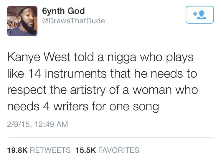 That's a lot of retweets #burn #kanye #grammys #beck http://t.co/Jld6fypo78