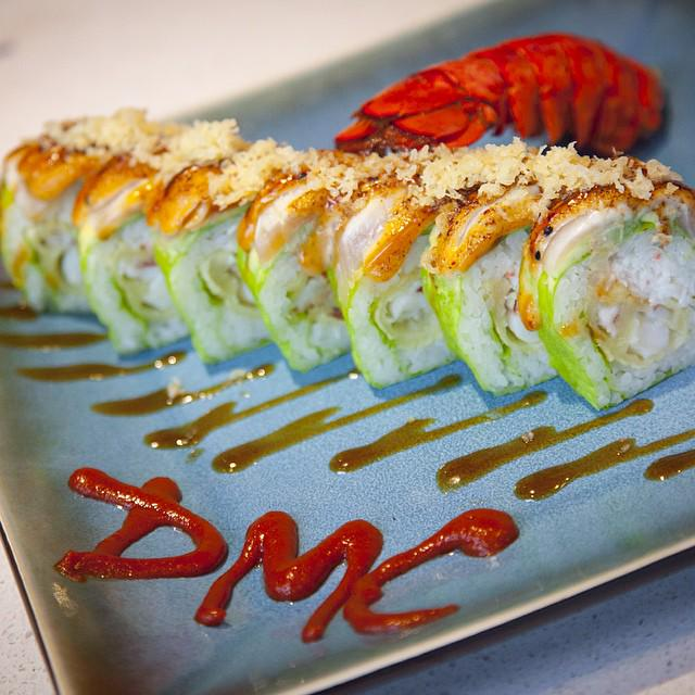 Congratulations @boogiecousins for making the All Star team! To celebrate, 50% off the DMC Roll today thru Wednesday. http://t.co/lb49xgKjFS