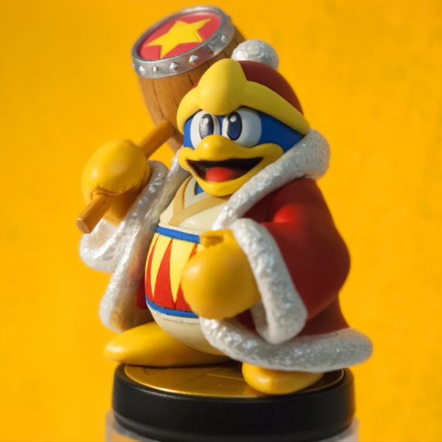 Nintendo Ny On Twitter King Dedede Amiibo Is Now Available At