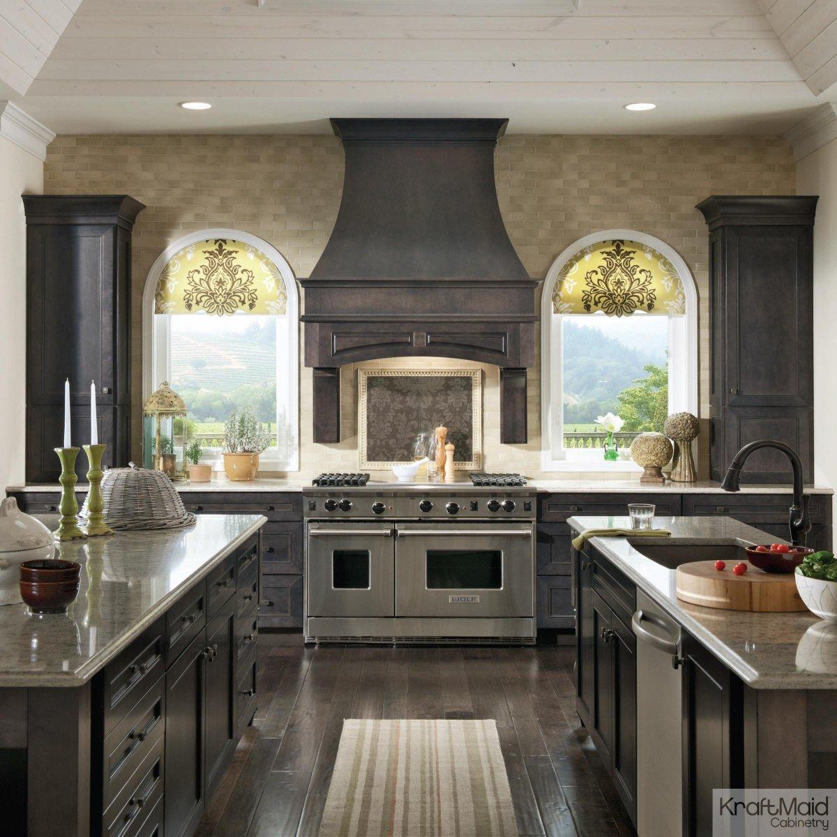 """Kitchen Cabinet King On Twitter: """"RT @KraftMaid: Slate"""