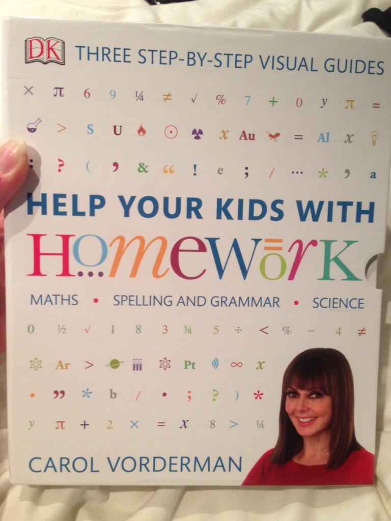 RT @DonnaLiggins: These #books are great @carolvorders reading them for myself let alone #kids #homeworkhelp #STEM #book suggestions http:/…