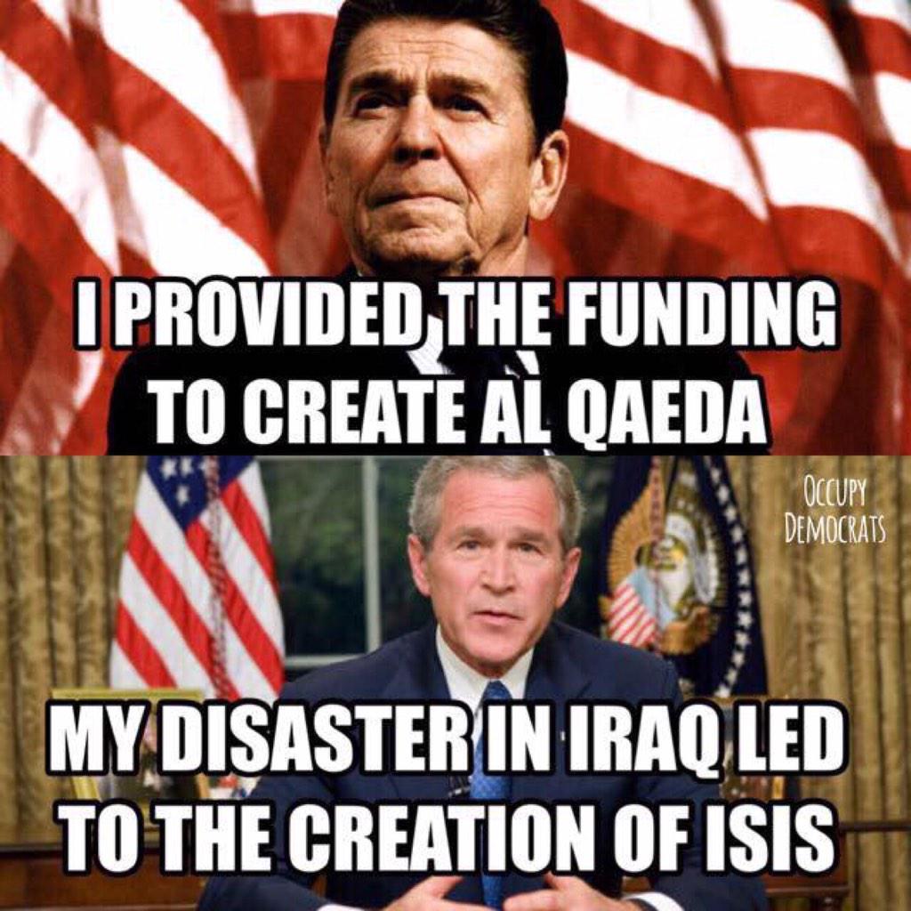 Fuck Al Qaeda 95