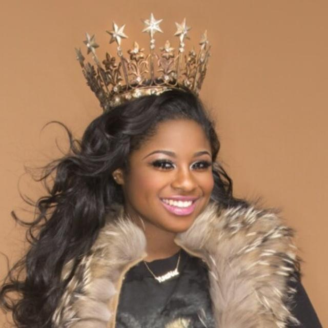 So excited #KaoirDolls!!! We would officially like to welcome @reginae_carter1 to the #KAOIR Family!!! #ColorMeKAOIR http://t.co/gmSDMsfpND