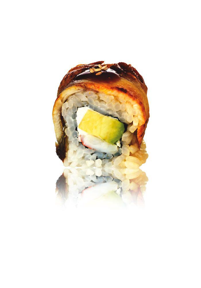 es sushi itto
