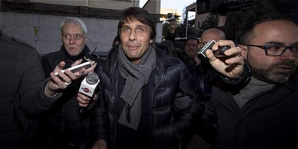 """Calcio Scommesse: Antonio Conte indagato nell'indagine """"Last bet"""""""
