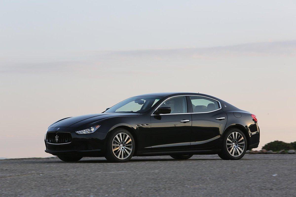 Cars Wallpapers On Twitter 2015 Maserati Ghibli Hd