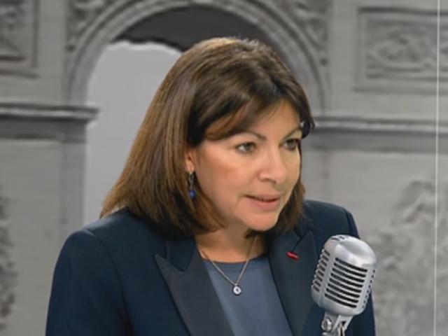 """@Anne_Hidalgo : """"Je suis pour l'extension des horaires du métro"""" (RMC-BFM) http://t.co/Izna5ZCuzx"""