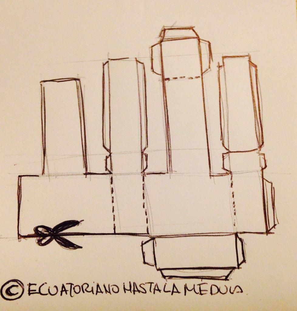 Si es un #EcuatorianoHastalaMedula y quiere hacer su propio #dicklace le dejo la plantilla. Use cartulina negra http://t.co/JBZki1JNyG