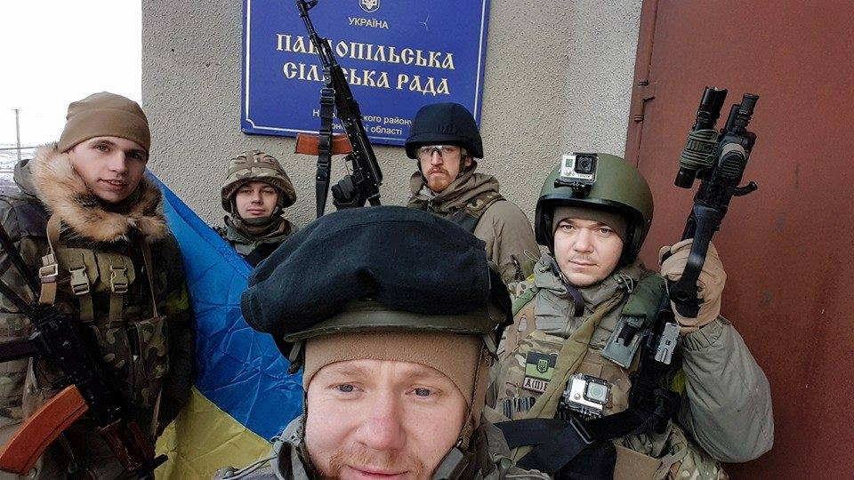 Ночью террористы увеличили попытки штурма позиций украинской армии: самой горячей точкой остается Дебальцево, - пресс-центр АТО - Цензор.НЕТ 1783