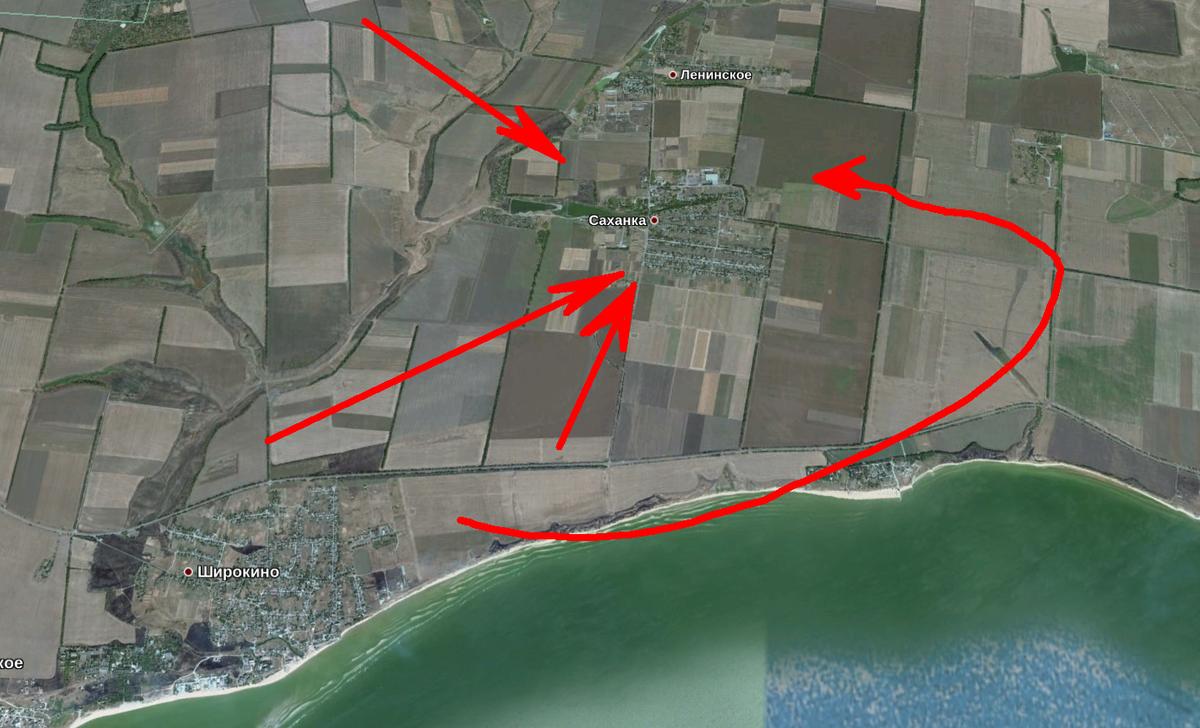 Вчера террористы обстреляли пять населенных пунктов под Мариуполем, - Штаб обороны города - Цензор.НЕТ 8782